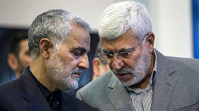 US  assassinates Commander of Iran's Quds Force, Iraq`s PMU deputy head