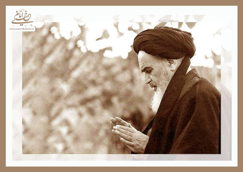 Imam Khomeini had great devotion for perfection, self purification