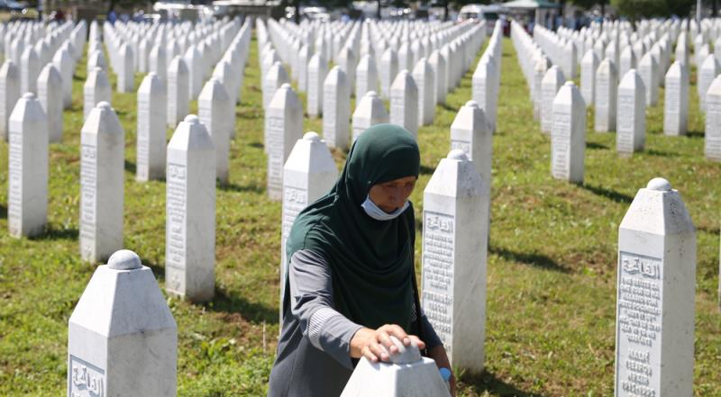 Srebrenica genocide 25 years on: Iran denounces Europe's failure to uphold duties