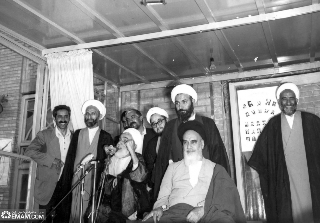 Imam theorized pillars of Islamic governance during lectures in Najaf
