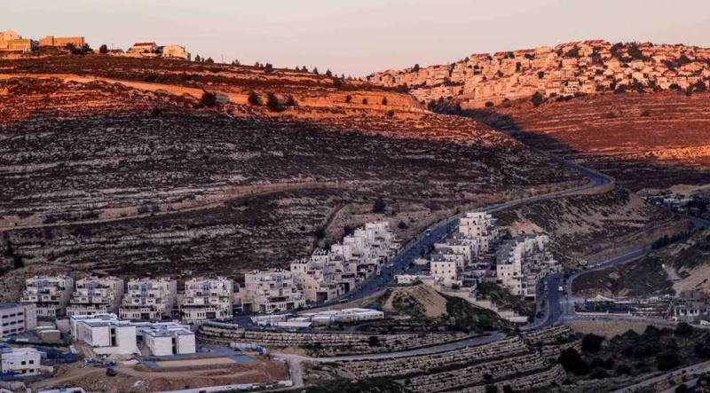 UN, European lawmakers, Arab League call on Israel to ditch West Bank annexation plans