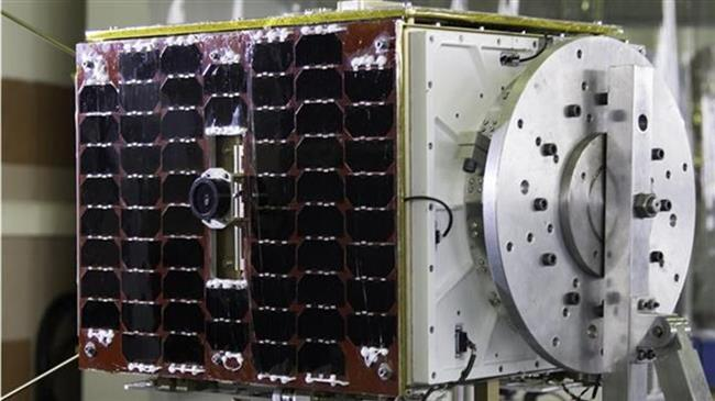 Iran ready to launch Nahid 1 telecommunication satellite