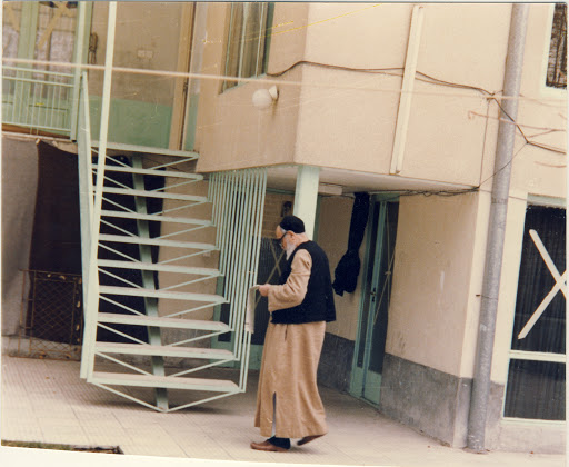 In remembrance of Imam Khomeini-part 2