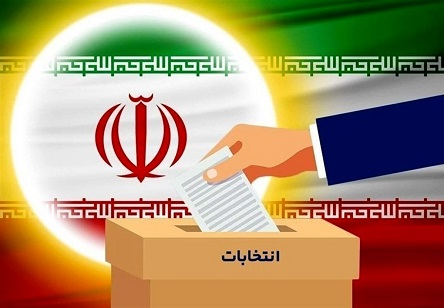Iran imposes strict hygiene rules to ensure COVID safety at polling stations