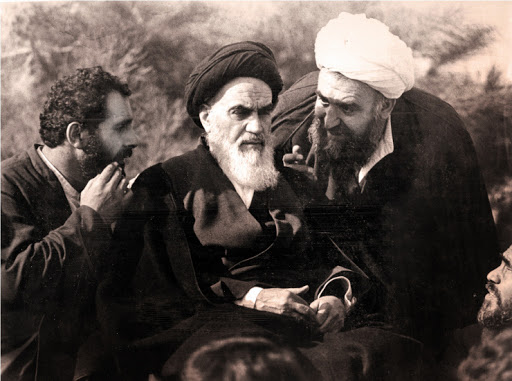 Imam Khomeini passed through several dangers
