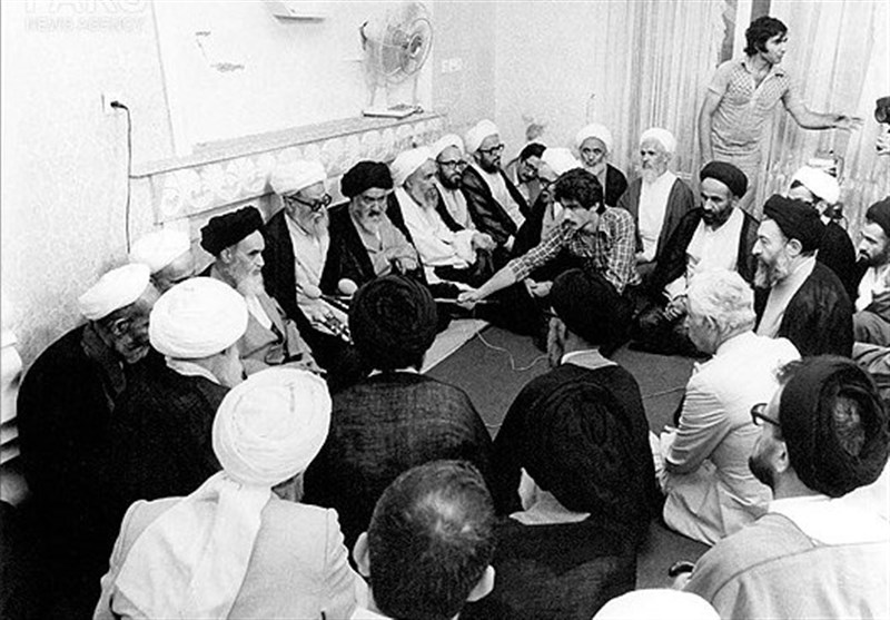 Imam Khomeini`s class on morality over weekends had great spiritual impact on seminary students