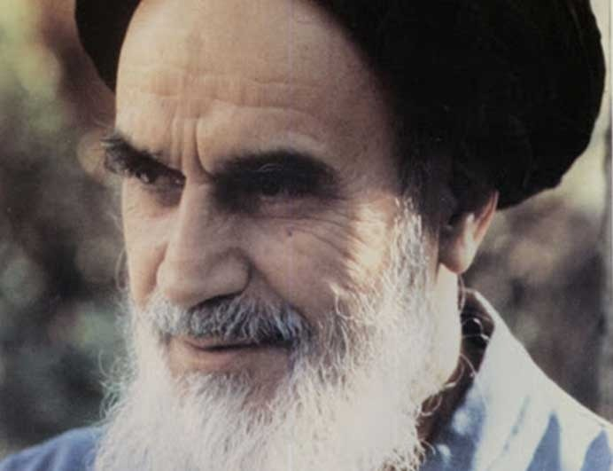 Imam Khomeini used to forgive those who committed personal insults towards him