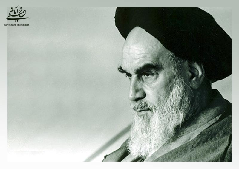 The teacher who had the most profound influence on Imam Khomeini