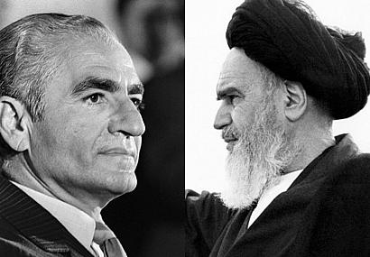 Imam Khomeini vowed to teach Shah regime a lesson