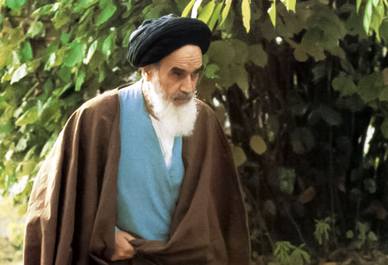 Faithless people become proud of their evil deeds, Imam Khomeini explained