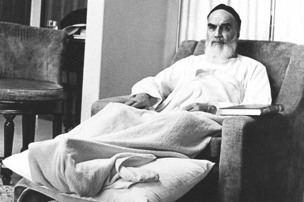 Imam Khomeini was a person who advocated and brought about transformation