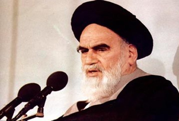 lest love of the world and love of the self gradually increase within you, Imam Khomeini warned