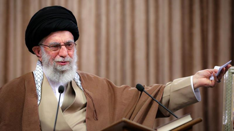 Leader warns against protracted talks on reviving Iran nuclear deal