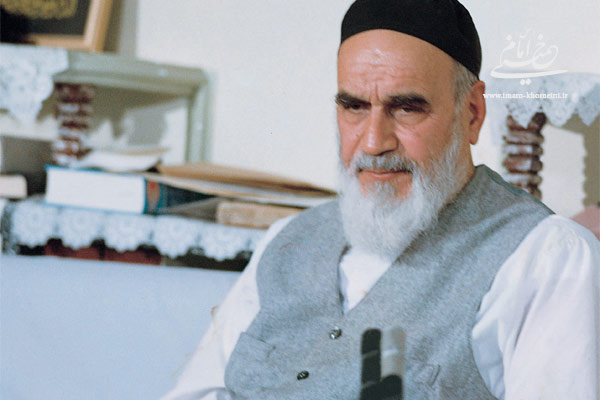 Combat with the self is overpowering one's own powers and faculties, Imam Khomeini explained
