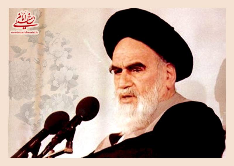 Imam warned Muslim nations of foreign meddling