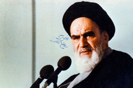 Imam Khomeini explained how intellectual proofs may be veils covering heart