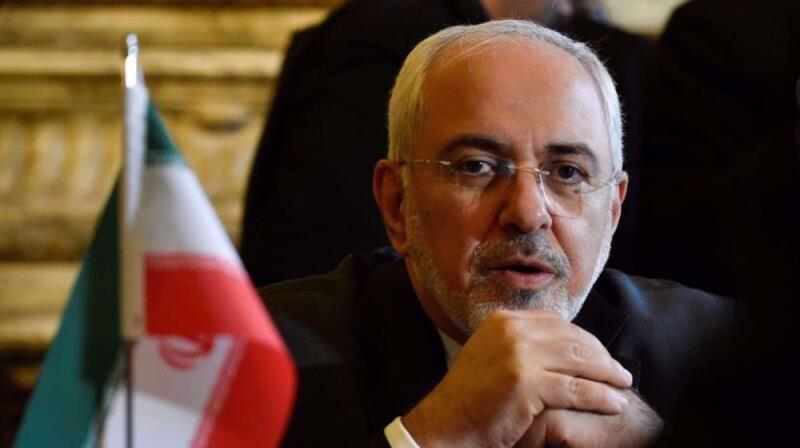 FM Zarif says  time for US to kick habit, end addiction to sanctions