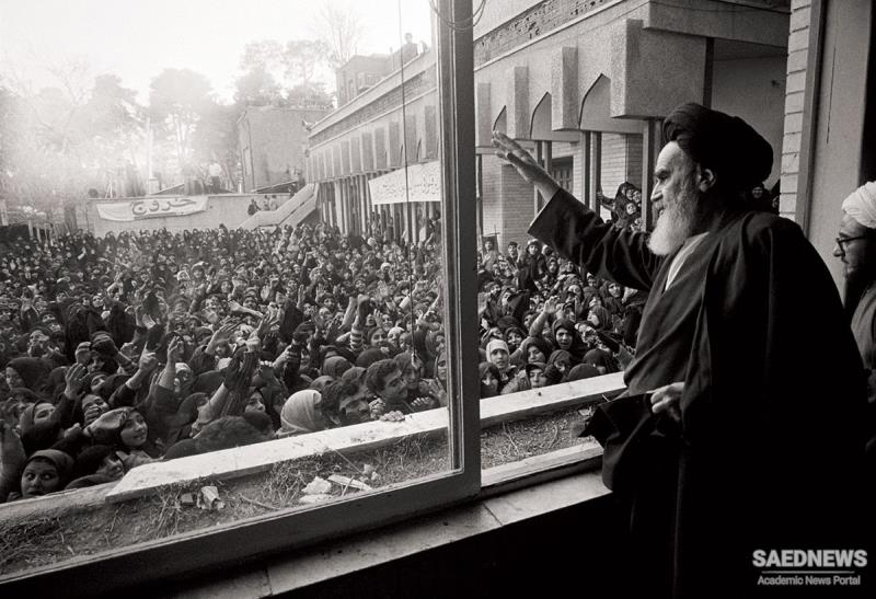 No one has given you a document to guarantee your faith, Imam Khomeini explained