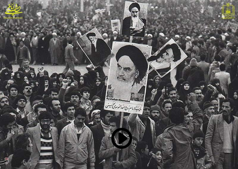 Islamic Revolution turned Iran into democracy