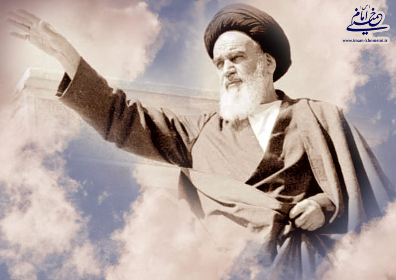 He has made your heart His own habitation, Imam Khomeini explained