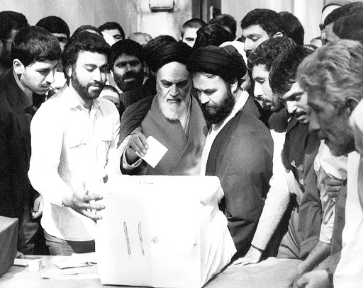 Imam Khomeini always had sought wide participation in all elections