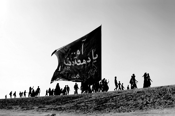 The Arba'een walk and ritual of 2021 held from distant with the slogan of peace be upon Imam Hossein (PBUH)