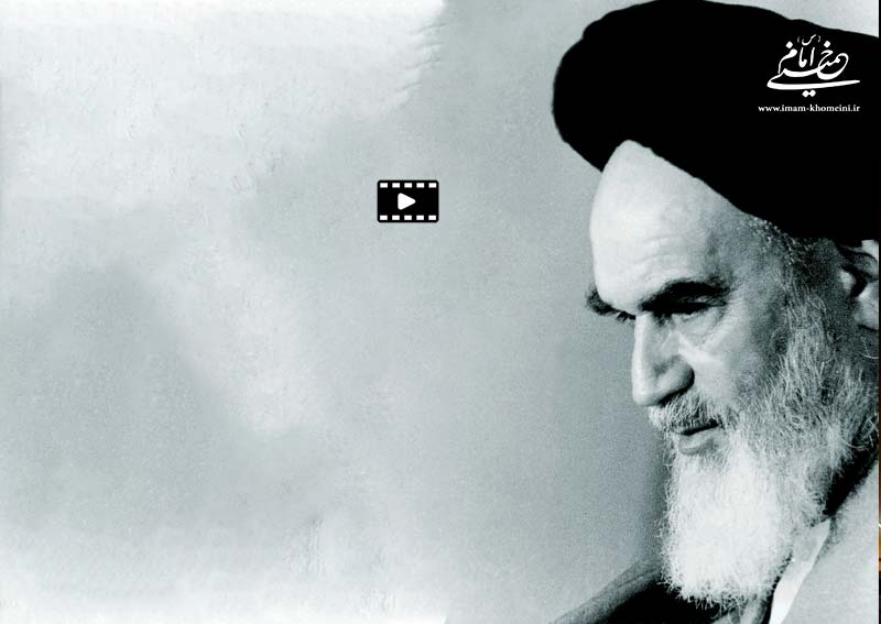 Think about a cure before moral maladies overpower your existence, Imam Khomeini explained