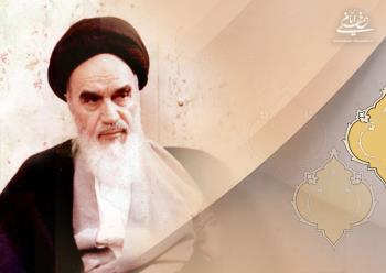 God Almighty disowns the envious person , Imam Khomeini explained