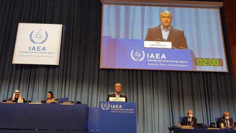IAEA needs to maintain independence, impartiality, avoid political moves: Iran nuclear chief