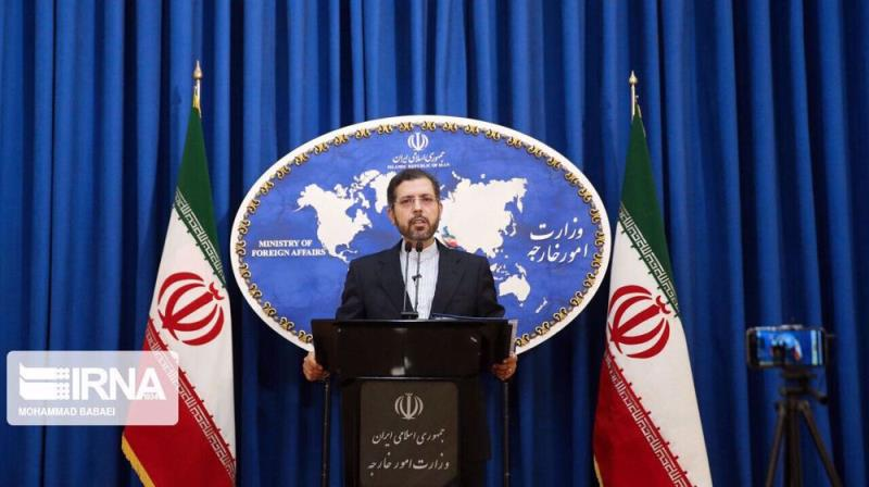 Iran censures terrorist attack on Ashura mourners in Pakistan