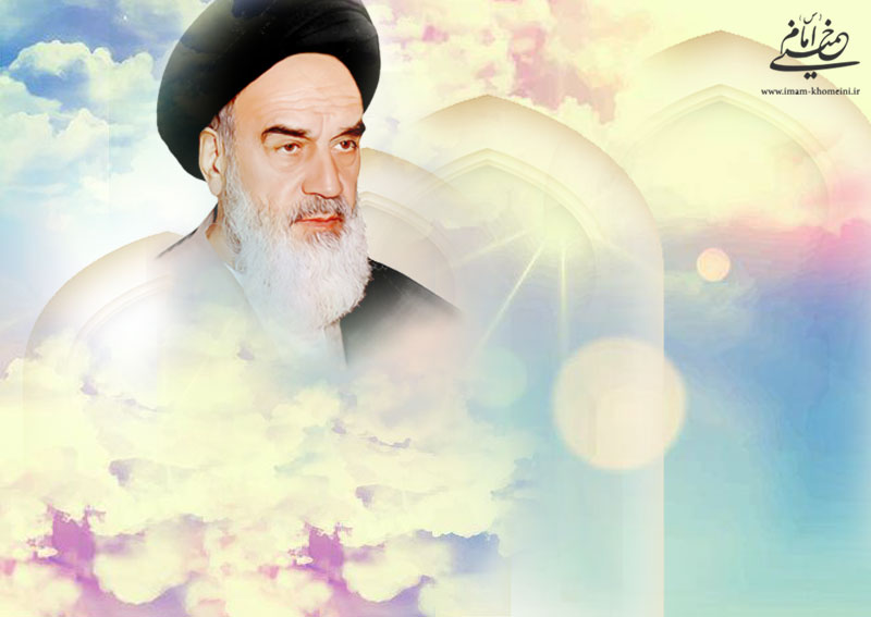 Imam Khomeini advised to act against desires of the self