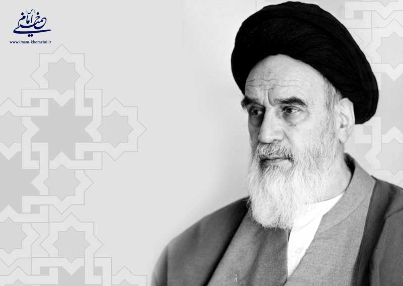 Imam Khomeini explained about those who are the people of dark realms
