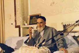 Imam Khomeini welcomed European Muslims, made no objections