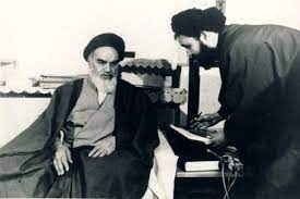 Imam Khomeini never advertising or any appreciative remarks for promotion of his religious position