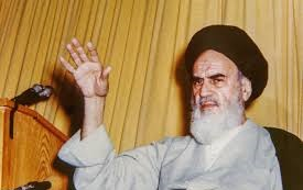 Imam Khomeini wanted the nation to keep nation's morale high during Challenging times