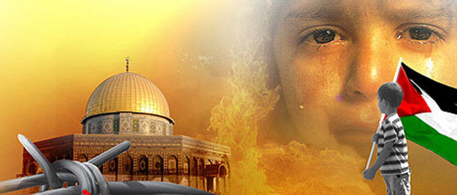 Imam Khomeini initiative of World Quds Day turned into a big event in the Muslim World.