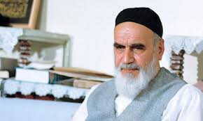 Imam Khomeini became displeased to see notes of appreciation