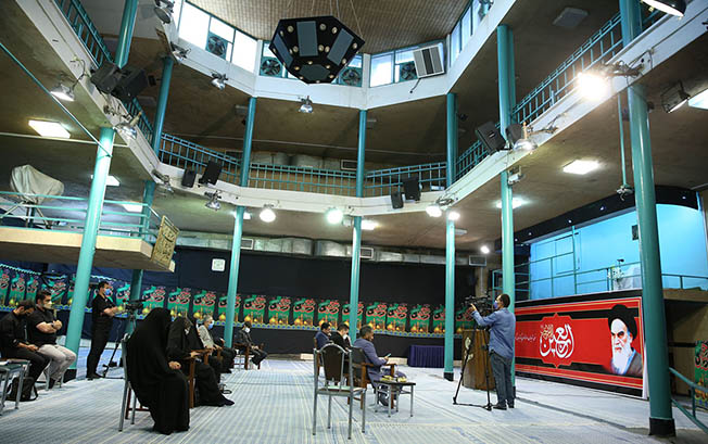 Imam highlighted role of  months of Muharram and Safar in keeping Islam alive