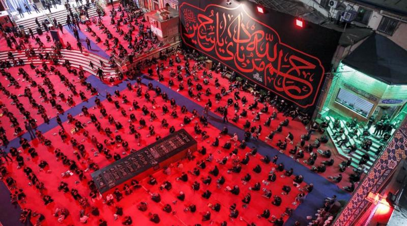 Mourning ceremonies being held to mark Ashura worldwide