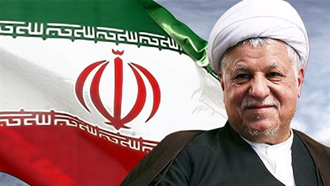 A look back at life of late Ayatollah Rafsanjani on fourth passing anniversary