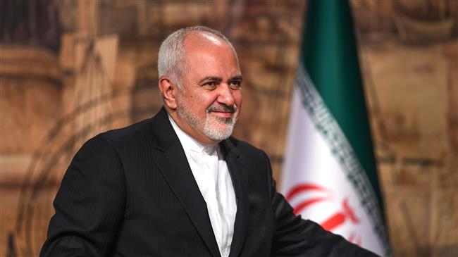 Foreign Minister Zarif welcomes Qatar's call for Persian Gulf states to begin talks with Iran