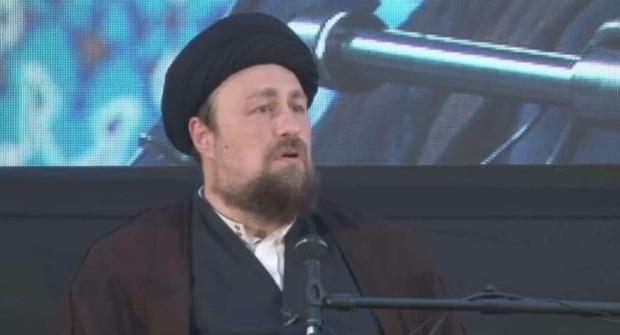 Imam Khomeini`s global message crossed beyond borders