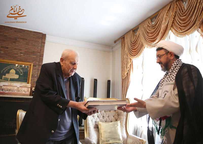 International Quds Day, a legacy of Imam Khomeini