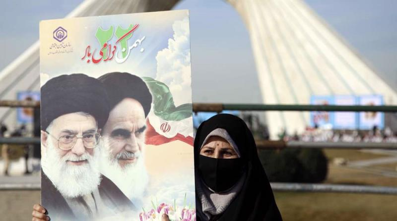 Imam Khomeini marked the beginning of a whole new era for the nation