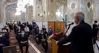 Religious scholars of divine religions speak on character of Imam Reza (a.s.)