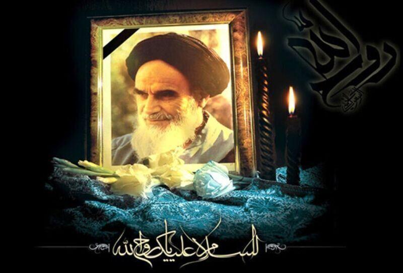 Imam Khomeini shattered Zionists` plots