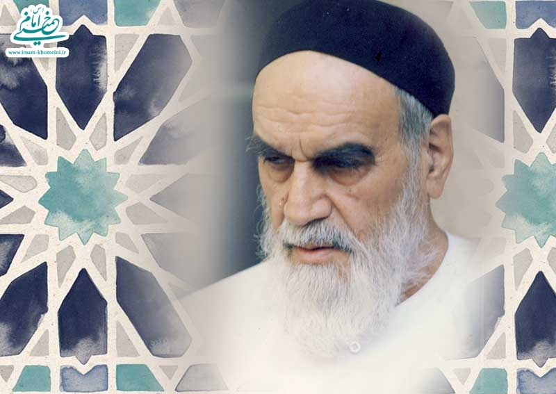 Imam Khomeini explained snares and wiles of the devil
