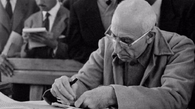 Iran remembers 1953 US-led coup against then Iran PM