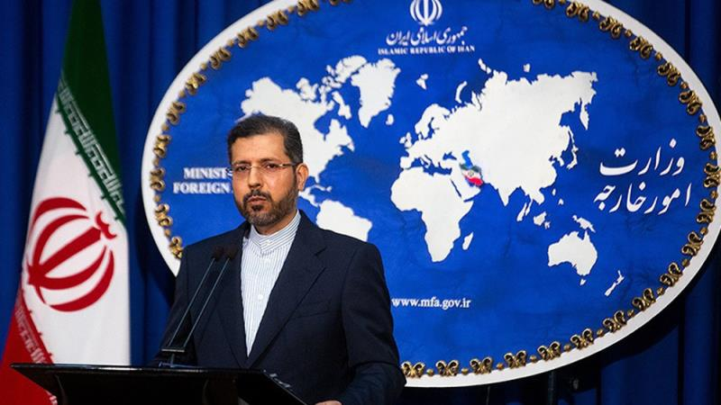 Iran on MKO circus: Western politicians selling themselves cheap