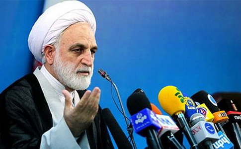 Veteran jurist stresses need to act upon Imam Khomeini`s ideals